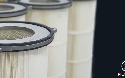 Produciendo 16 cartuchos para cabina de pintura electroestática en polvo.
