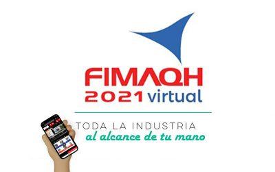Filtron estará presente en FIMAQH 2022 Virtual