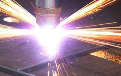 Corte por plasma / laser / oxicorte